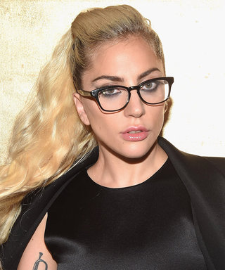 Lady Gaga FaceTimed Prince William to Discuss This Serious Health Issue