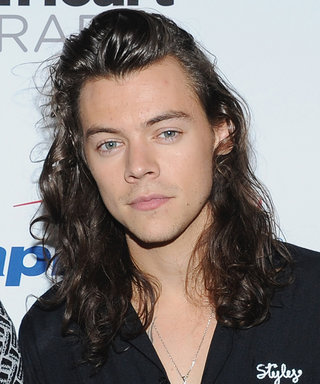 Harry Styles Would Like to Celebrate His Relationship with Taylor Swift