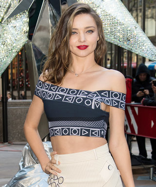 5 Failproof Style Tricks to Steal From Miranda Kerr