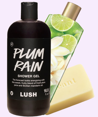5 New Body Washes You'll Want in Your Shower This Spring