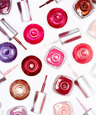 Recycling Your Empty Nail Polish Bottles Just Got a Lot Easier