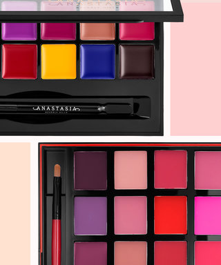 8 Palettes That Solve Your Lipstick Hoarding Problem