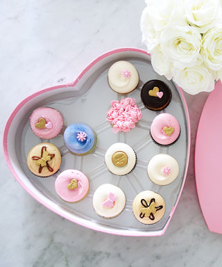 Mother's Day Gift Guide from Georgetown CupcakeCo-Founders Katherine Berman and Sophie LaMontagne