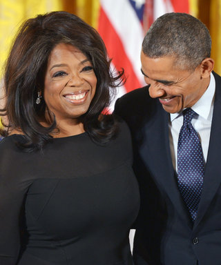 Don't Expect Oprah Winfrey to Dish on Her Yacht Vacay with the Obamas