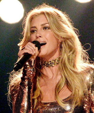 Grab Those Tissues Before Watching Faith Hill's Duet with a Young Fan