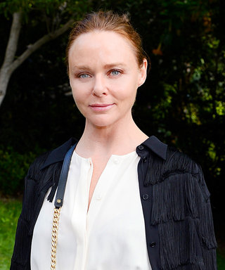 Stella McCartney's Life Lesson for Her Daughters: Don't Feel Guilt, Do Something