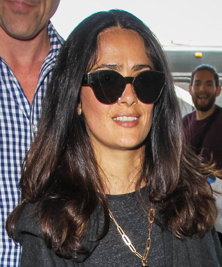 Celebrity-Inspired Outfits to Wear on a Plane