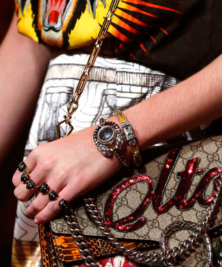 More Is More: How to Pair Your Watch with Jewelry