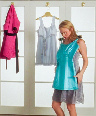 5 Stylish Movie Closets We'd Give Almost Anything to Raid
