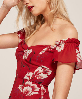 30 Gorgeous Dresses to Wear to Any Type of Wedding, on Any Budget