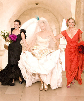 15 Best Wedding Moments in Movies