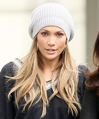 J.Lo and Her Lil' Sis Are the Most Stylish Pair Since Gigi and Bella