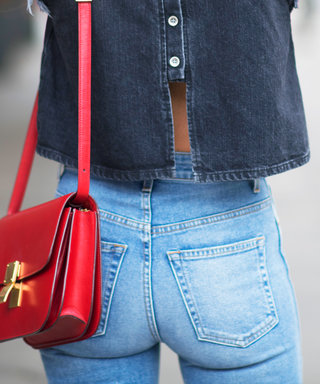 5 Jean Shopping Hacks From a Professional Denim Fit Model