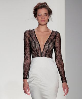Wedding Dress Trends from Spring 2018 Bridal Fashion Week