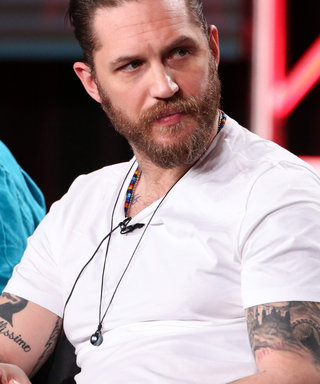 15 Reasons Why We'll Always Love Tom Hardy