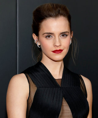 Here's Why Emma Watson Will Never Talk About Who She's Dating