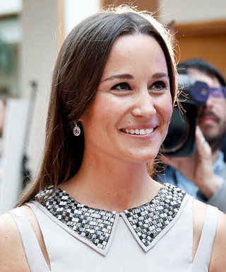 Pippa Middleton's Wedding Ceremony Is Technically Open to Crashers