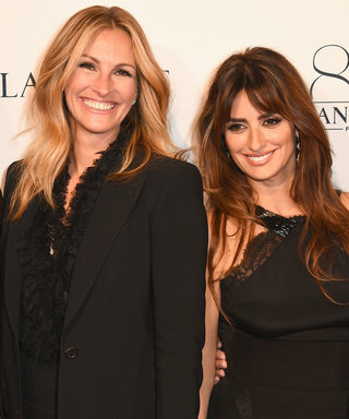 Penelope Cruz Staged a Mini My Best Friend's Wedding Revival