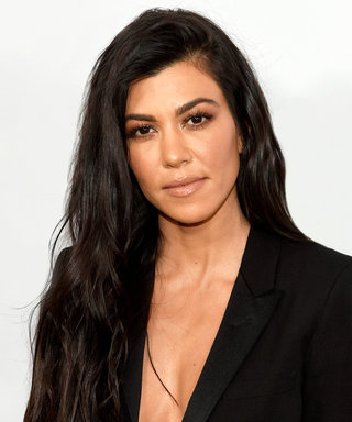 Kourtney Kardashian Can't Stop Sharing Bikini Photos