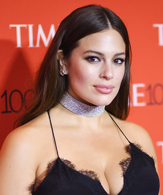 Ashley Graham Isn't Afraid to Show Off Her Cellulite