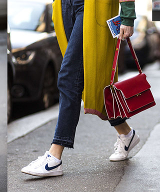The Trainers You Really CAN Wear With Everything