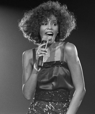Whitney Houston Documentary Lets the Late Singer Tell Her Own Story