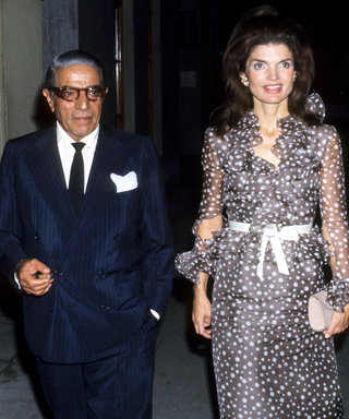 New Memoir Peeks Inside Jackie Kennedy & Aristotle Onassis's Marriage