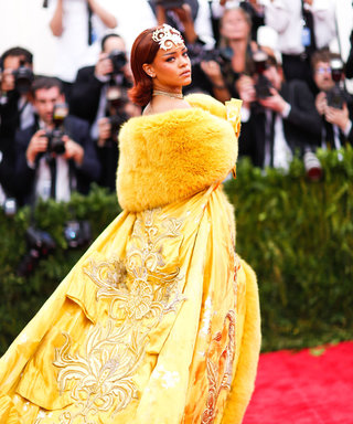 The Best Ever Met Gala Dresses Of All Time