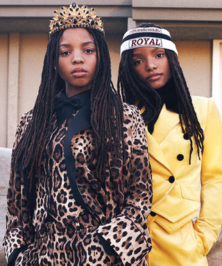 Meet the Sister Act That's About to Take the Pop World by Storm