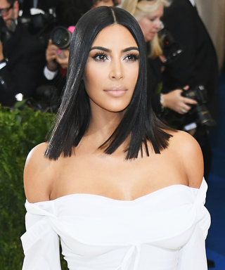 Kim Kardashian Defends Her Decision to Dress North West in a Faux Corset