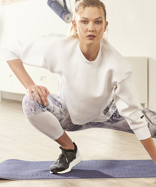 Karlie Kloss On Why It's Ok To Love Your Body Hang Ups