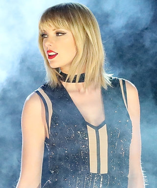 Taylor Swift Resurfaces on Instagram for the First Time in 2 Months