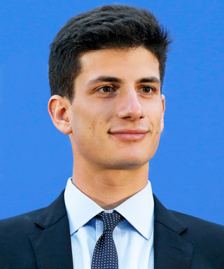 JFK's Only Grandson Jack Schlossberg Will Make You Do a Double Take