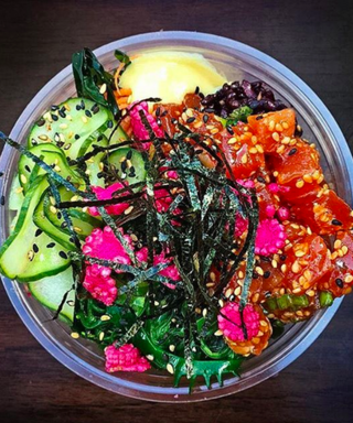 Poké: Why You're Nobody If You're Not Ordering It