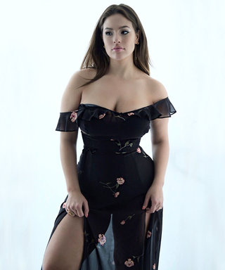 Ashley Graham Launches a New Spring-Ready Collection for Dressbarn