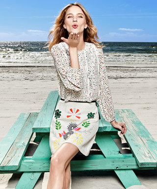 Not a Drill: Cynthia Rowley Launches New Under $200 Collection