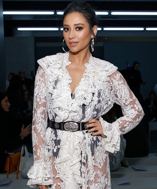 Shay Mitchell on the Pressures of Social Media and Staying Grounded IRL