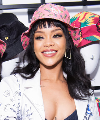9 Bucket Hats to Channel Your Inner Rihanna