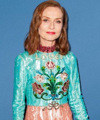 How to Get Isabelle Huppert's Chic French Style
