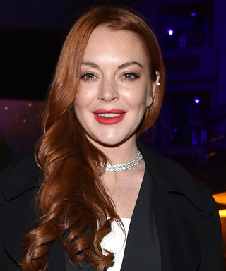 Young Lindsay Lohan in a Chanel Suit Will Give You Major Flashbacks