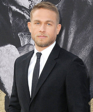 Charlie Hunnam Dishes on His Sweet Secret for Keeping the Romance Alive