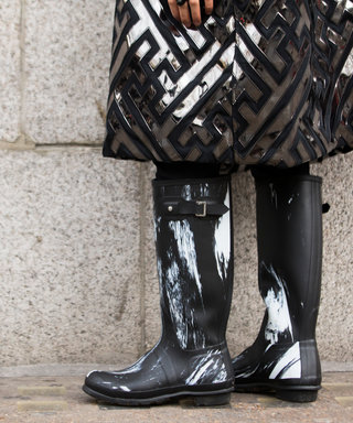 11 Chic Rainboots That Will Have You Praying for a Downpour