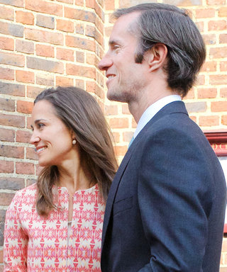 Pippa Middleton and James Matthews Are the Ultimate Lovebirds