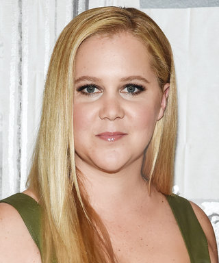 Amy Schumer Is Still the Only Woman on Forbes' Highest-Paid Comedians List