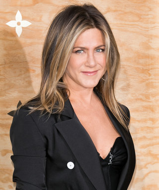 Jennifer Aniston on What She Thinks Central Perk Would Look Like Today