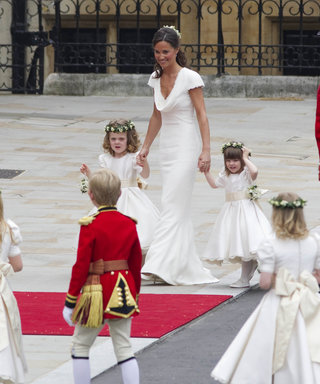 Everything You Need To Know About Pippa Middleton's £247K Wedding