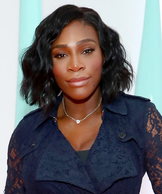Pregnant Serena Williams Wears Overalls, Adorably Reenacts Avatar at Disney World