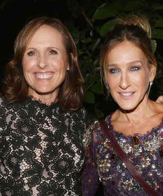 Watch Sarah Jessica Parker's Dance-Off Against Molly Shannon on the Divorce Set
