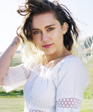 Miley Cyrus's Music Video for Her Song About Liam Hemsworth Is Here