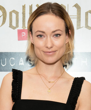 Olivia Wilde Drastically Changed the Color of Her Bob